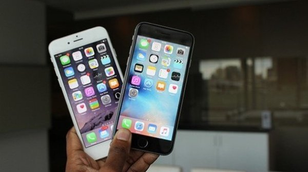 Which is better, the iPhone 6 or 6s? I can't afford the ...