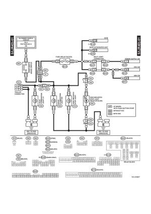 Subaru Wrx Sti Wiring Diagram Diagrams Schematics | Wiring