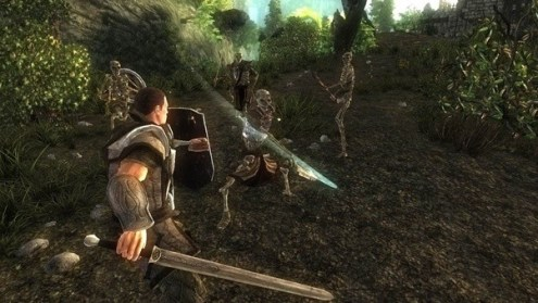 What are similar games to The Witcher    Quora Risen