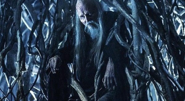 Who is the old man in the tree in the Game of Thrones? - Quora