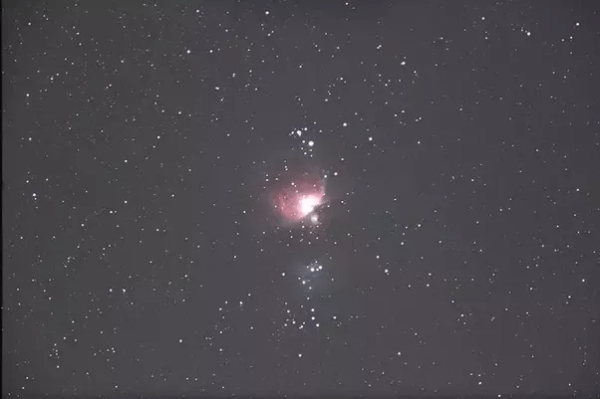 What is it like to see nebula through a telescope Quora