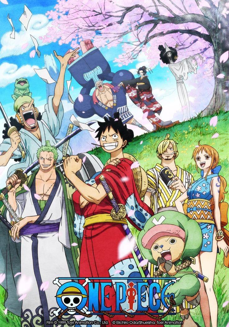 Setelah kejadian di alur reverie sudah tersaji semua, dan di episode 890 kita melihat marco yang tampak tidak bisa membantu luffy, episode. How Long Is The One Piece Wano Arc Quora