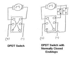 What is the best way to wire a DPDT switch?  Quora