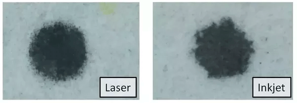 How Do Laser And Inkjet Printers Differ Quora