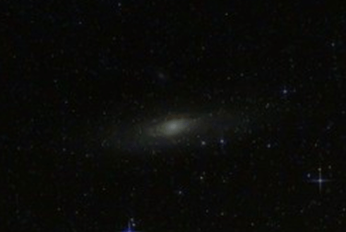 Can I see the Andromeda Galaxy with a Celestron 127EQ