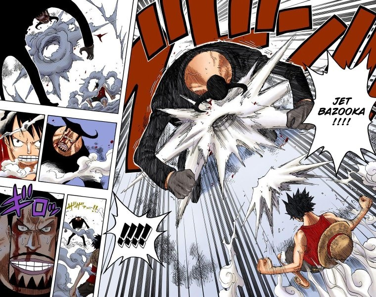 In a sage mode naruto vs luffy fight (equal speed), naruto gets wtfpwned in no less than 30 secs. Could Gear Second Luffy Beat Sage Mode Naruto Quora
