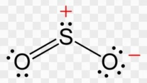 Which is more polar as a molecule, SO2 (sulfur dioxide) or
