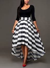 What color shoes should I wear with a black and white dress  What     The black accessory will look bright whereas if you go for white accessory  it might just look dull