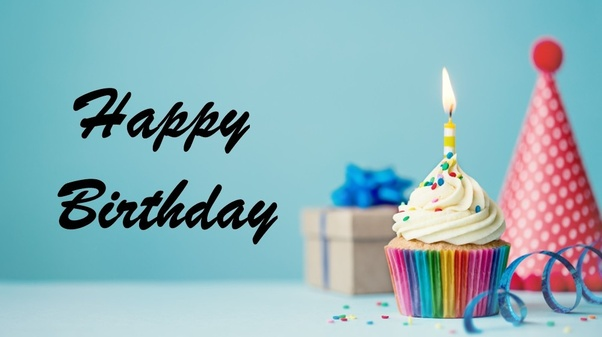 What Are Some Creative Ways To Write Or Say Belated Happy Birthday Messages Quora