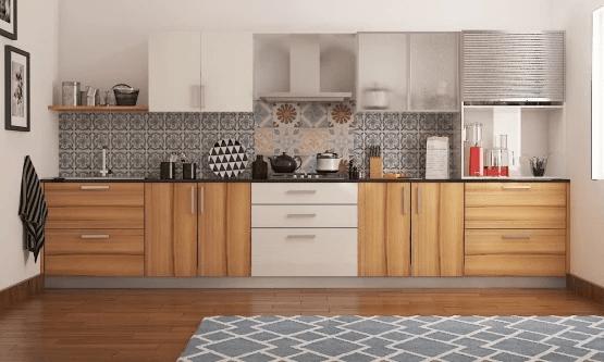 Where Can I Find The Modular Kitchen Designs In Delhi Quora