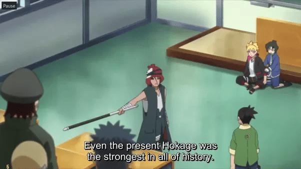 2) madara was using kyuubi. Who is stronger: Naruto or Hashirama Senju? - Quora