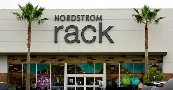 does nordstrom rack carry lower quality