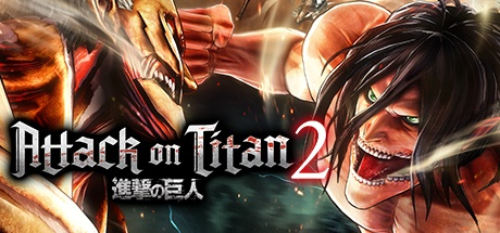 Which PC games under 20GB are the best    Quora     the action game based on the worldwide hit anime series    Attack on  Titan  The graphics and sound effects of the Attack on Titan 2 are amazing  staggering