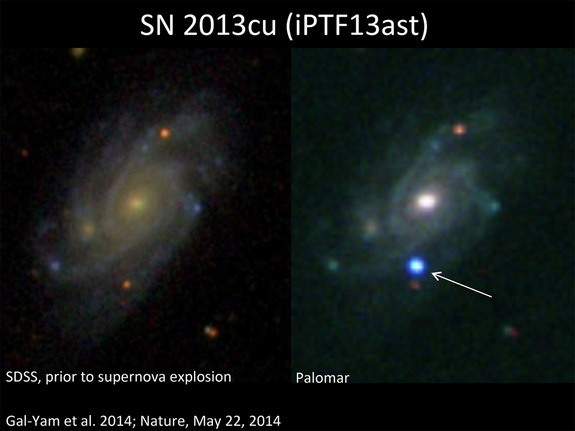 What is the difference between planetary nebulae and