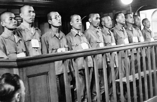 How many Japanese were executed after World War II? - Quora