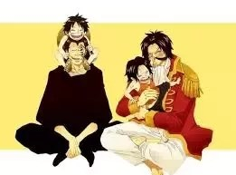 Who is luffy's best friend? Who Is Luffy S Mother Quora