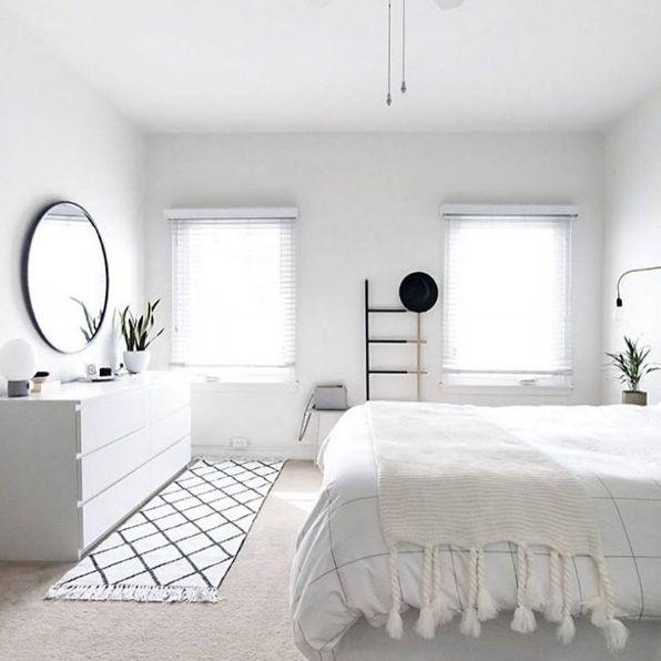 How to design a minimalist bedroom - Quora on Bedroom Minimalist Design  id=97103