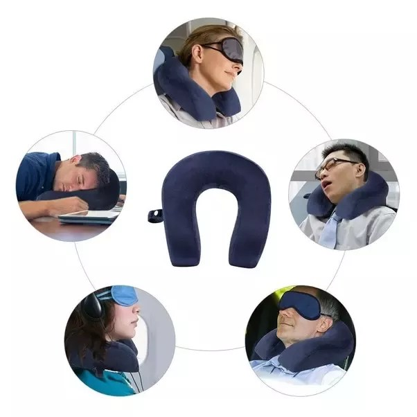 benefits of a travel neck pillow