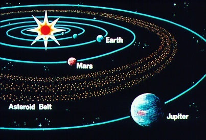 How did Voyager 1 pass through the asteroid belt and Oort ...