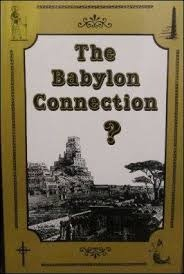 Is Roman Catholicism the Babylon mystery religion    Quora Ralph Woodrow already answered and refuted that in his book    The Babylon  Connection