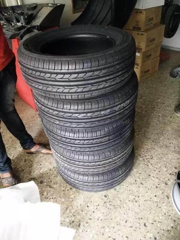 is yokohama a good tire brand quora