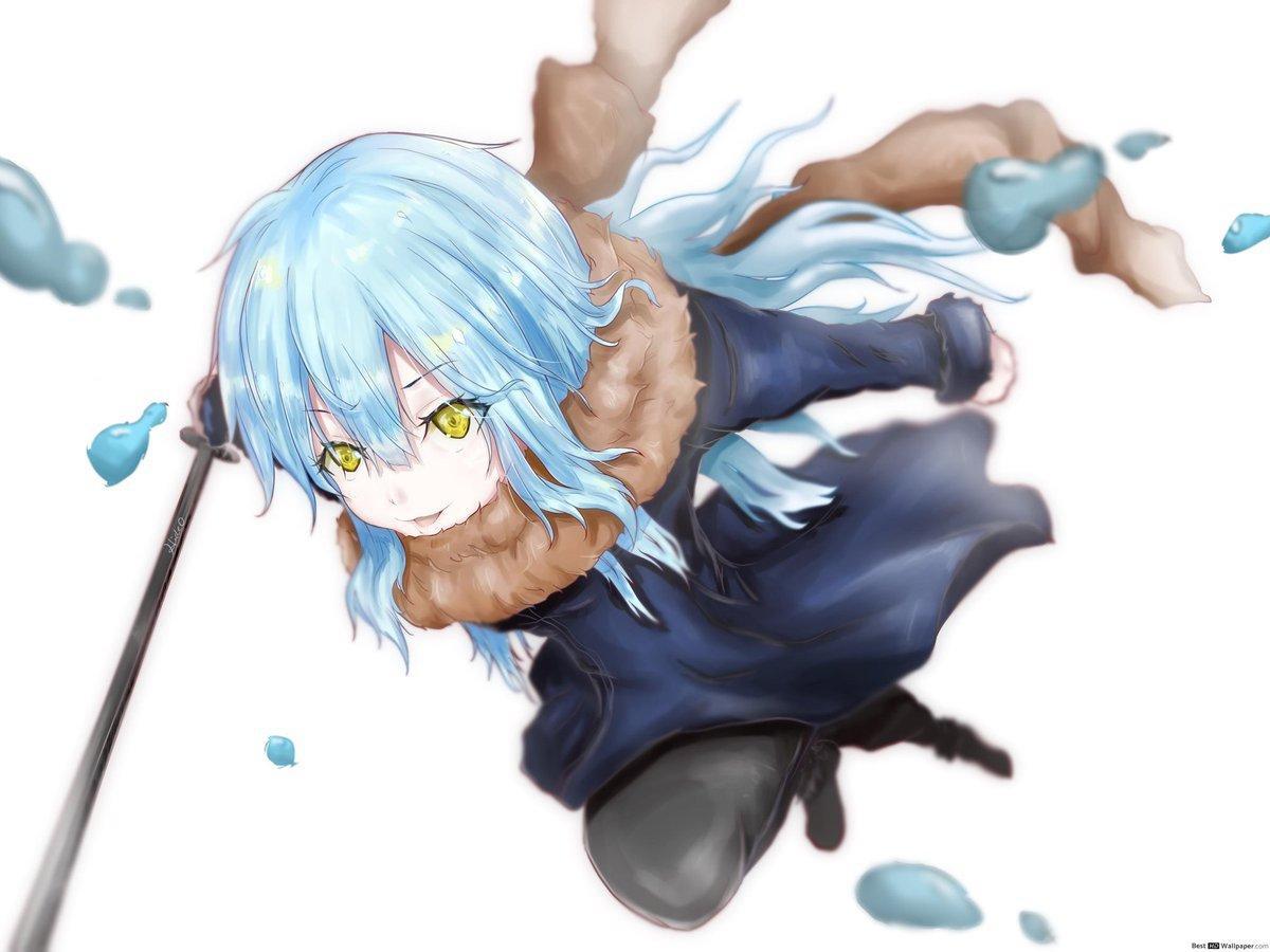 Rimuru's arts provides great healing and. Who Would Win Izayoi Sakamaki Or Rimuru Tempest Why Quora