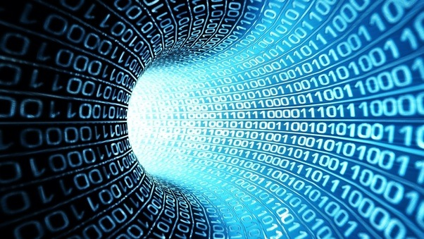 When And Why Was The Binary Code Invented Quora