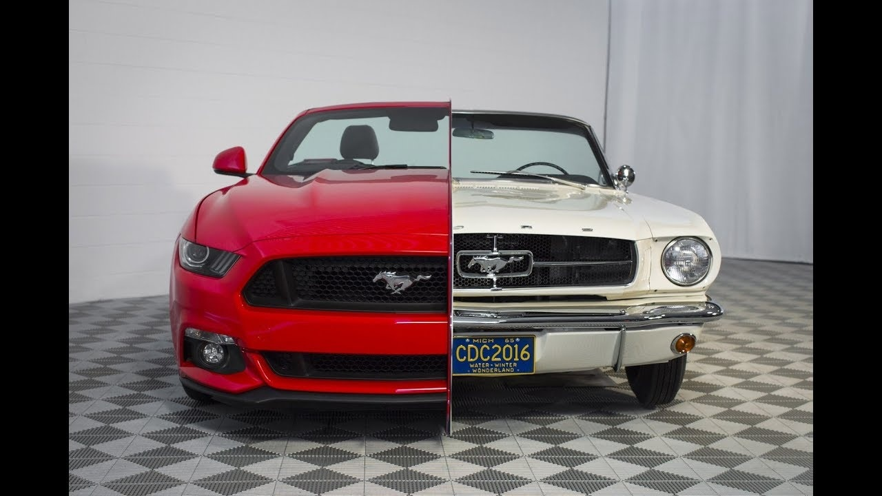 A few of them, however, remain in the hearts and minds (and possibly driveways). What S The Difference Between Normal And Premium Mustang Ecoboost Models Quora