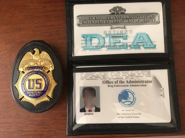 When A Special Agent Of The FBI Retires Are They Allowed