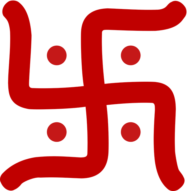 What Is The Difference Between The Indian Swastika Sign
