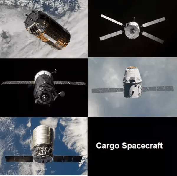 Why SpaceX is considered the first PRIVATE company to ...