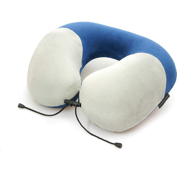 best neck pillow for travelling