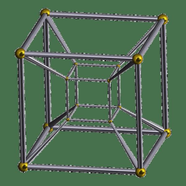 comment dessiner la 5e dimension si l