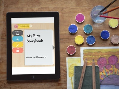 What is the best site to make a kids book? - Quora