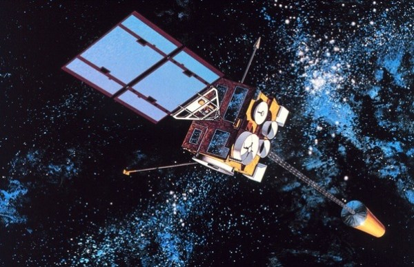 What are the different types of satellites? - Quora