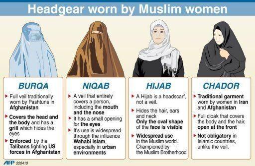 Details about afghan burka qater burqa hijab women niqab chador abaya saudi arab muslim. What Are The Differences Between A Niqab A Chador An Abaya A Burkha And A Hijab Quora