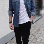 What Is The Perfect Date Night Outfit For Young Male Quora