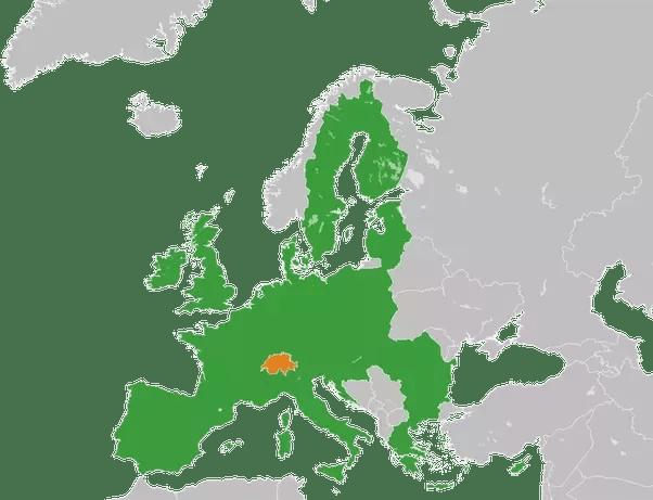 should switzerland join the eu quora