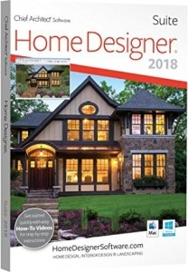 What is the best home design consumer software    Quora Home Designer Architectural 2018  PC Download
