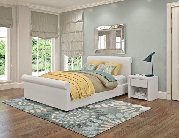 How Should I Decorate My Small Bedroom Or Medium Sized