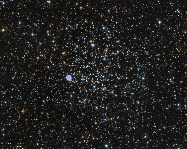 What are the characteristics of a good telescope to see
