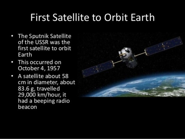 What are the exciting facts about Satellites? - Quora
