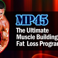 Download MP45 Training:Build Muscle Burn Fat