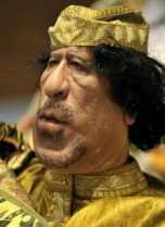 NATO muss Libyen dringend nochmal bombardieren