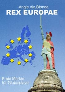 Rex Europea - Angie the Blonde - EUSA-Imperium for Monopols