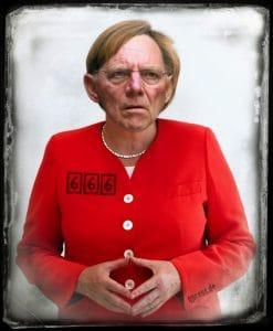 Schäuble plädiert für zeitnahe und bedingungslose Beseitigung des Rechtsstaates