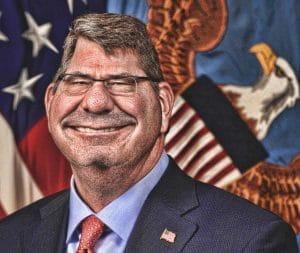 Ash_Ashton_Carter_DOD_Secretary_Kriegsminister_USA_imperialismus_Bedrohung_Gewalt