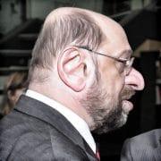 Kein Meinungsverbot mit den Grünen, lediglich Meinungsäußerungsverbot Martin Schulz EU parlament praesident profil europa EU-politik SPD