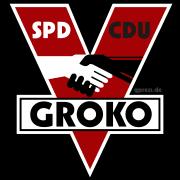 Ingsoc_logo_from_1984_George_Orwell_krieg ist frieden unwissenheit ist staerke freiheit ist sklaverei wahrheitsminitserium Groko SPD CDU qpress