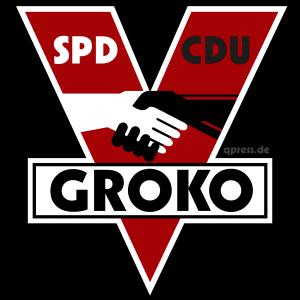 """Das deutsche EU-Wahl-Desaster nennt sich """"GroKo"""""""